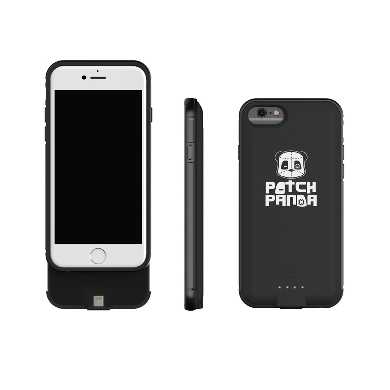 Patch Panda-Power Bank_Mobile Charger_Charging caes
